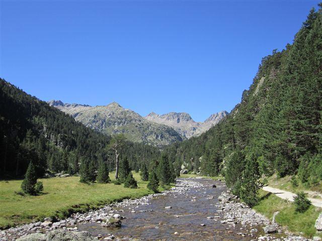 Vallée Marcadau