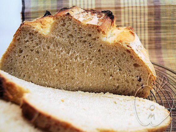 Pan de sémola de trigo (19)
