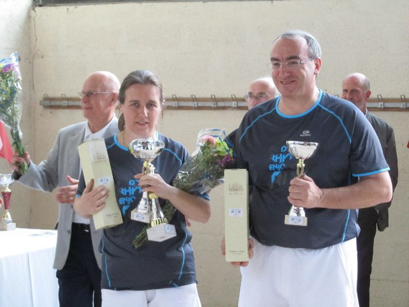 CHAMPIONNAT-de-FRANCE-CREDIT-AGRICOLE  SAINTES 2012