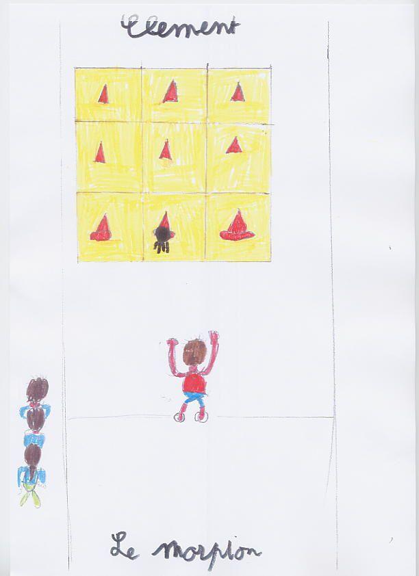 Album - 2003 dessins