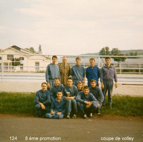 124 Coupe inter bg volley 1971
