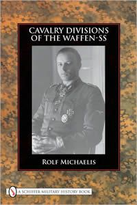 Cavalry Divisions of the Waffen-SS