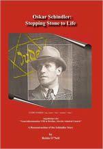 Oskar Schindler Stepping Stone to Life