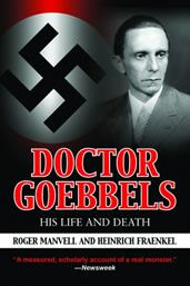 Doctor Goebbels His Life and Death