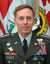 Petraeus David