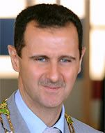 Al-Assad Baschar