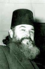 Hadj Messali
