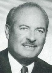 Mauger Pierre