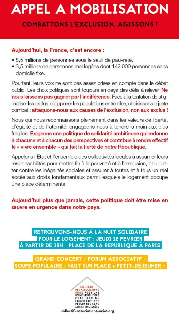 nuit solidaire 2