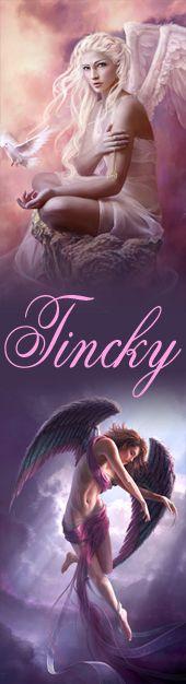 PSEUDO TINCKY