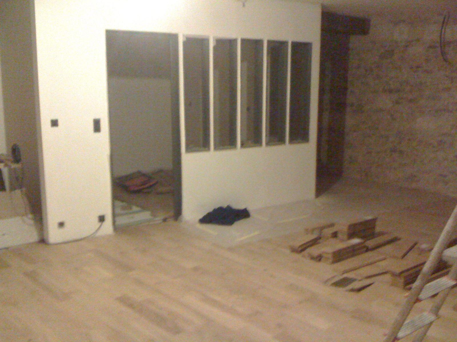 Chambre Ouverte Salle De Bain album - bureau-cube - le blog de sabetseb