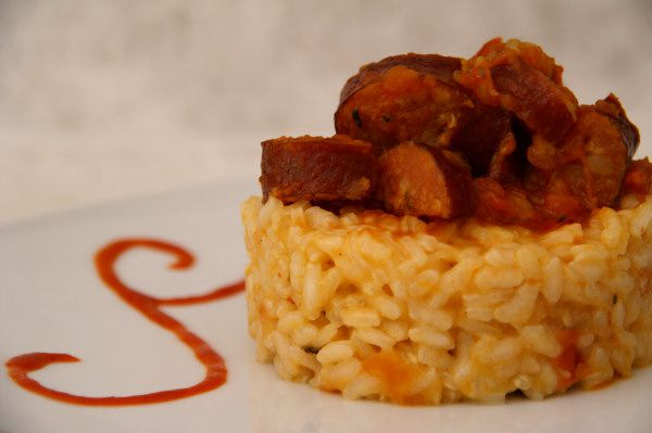 risotto rougail saucisses2