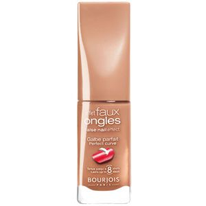 bourjois effet faux ongles