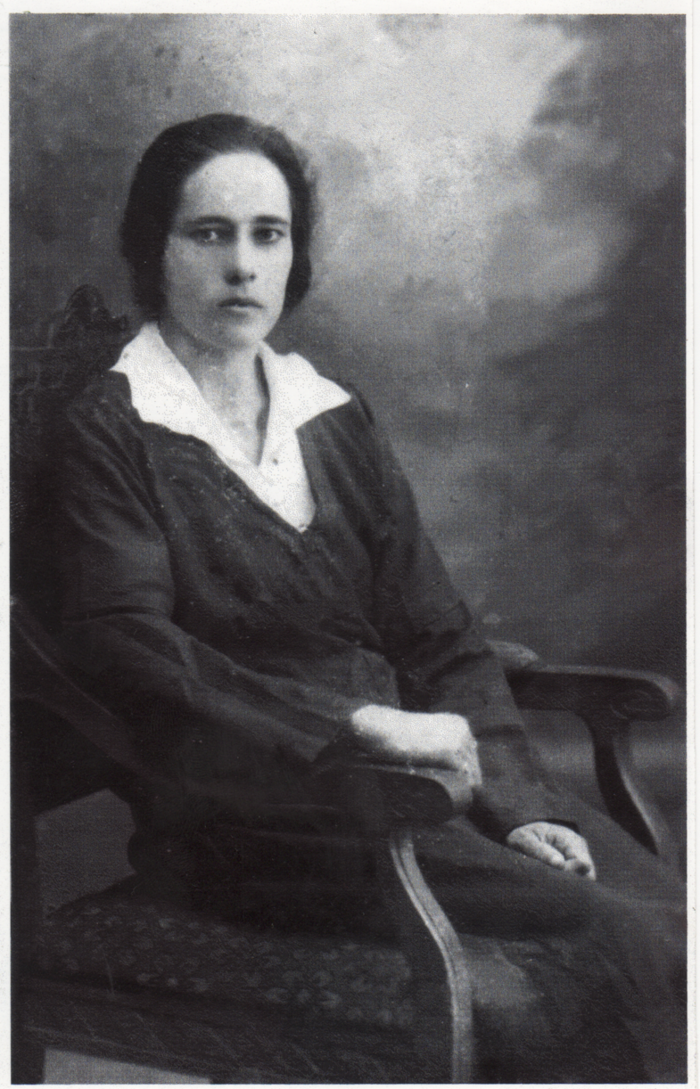 Fotos Badolatosa del 1920 al 1930