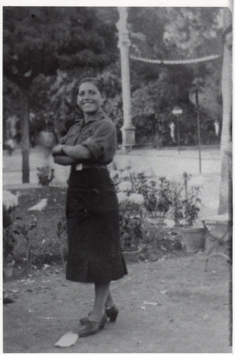 Badolatosa del 1930 al 1939