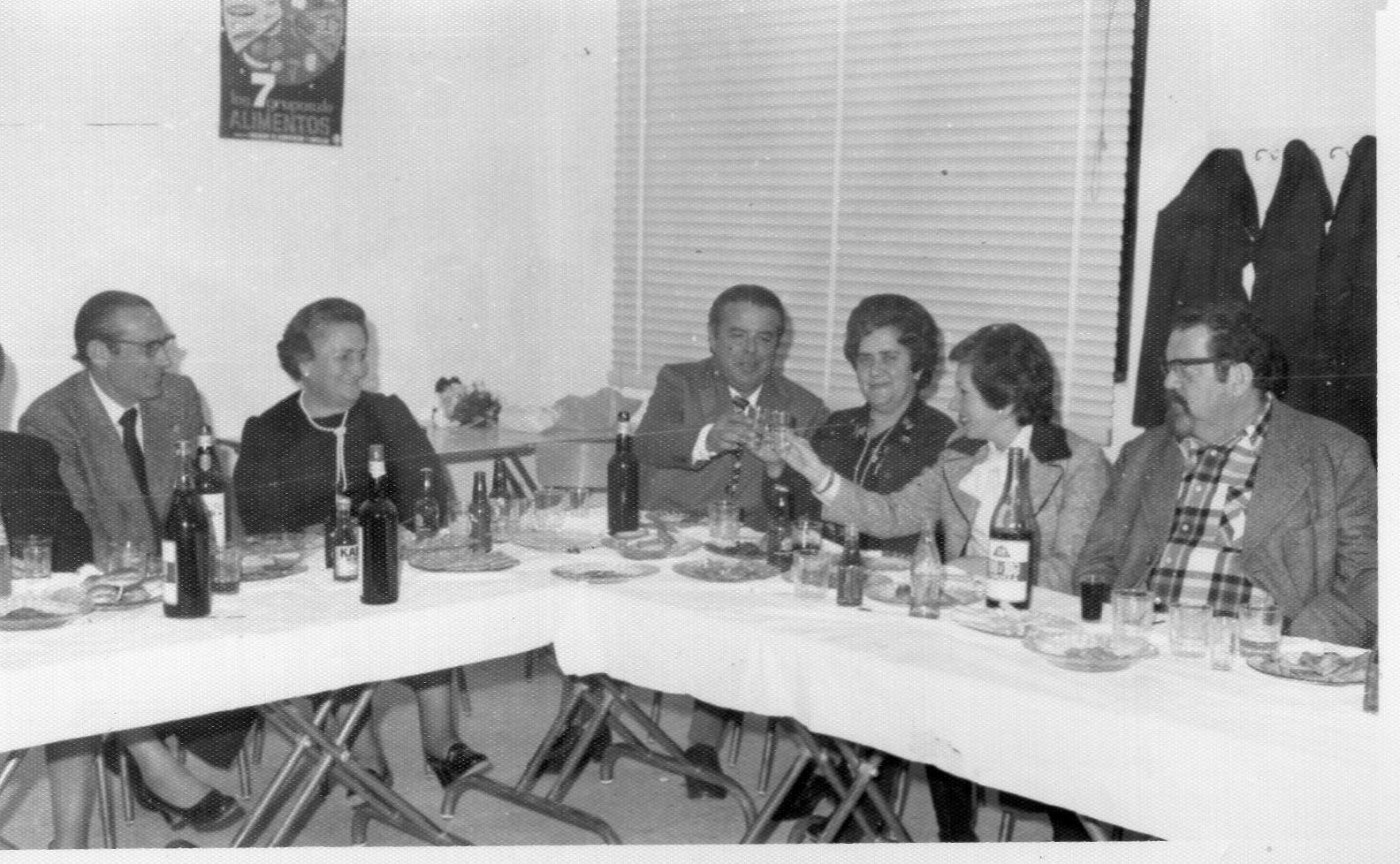 Fotos Badolatosa 1975