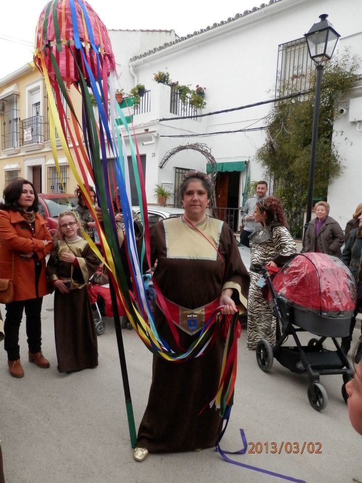 Carnaval Badolatosa 02-03-2013