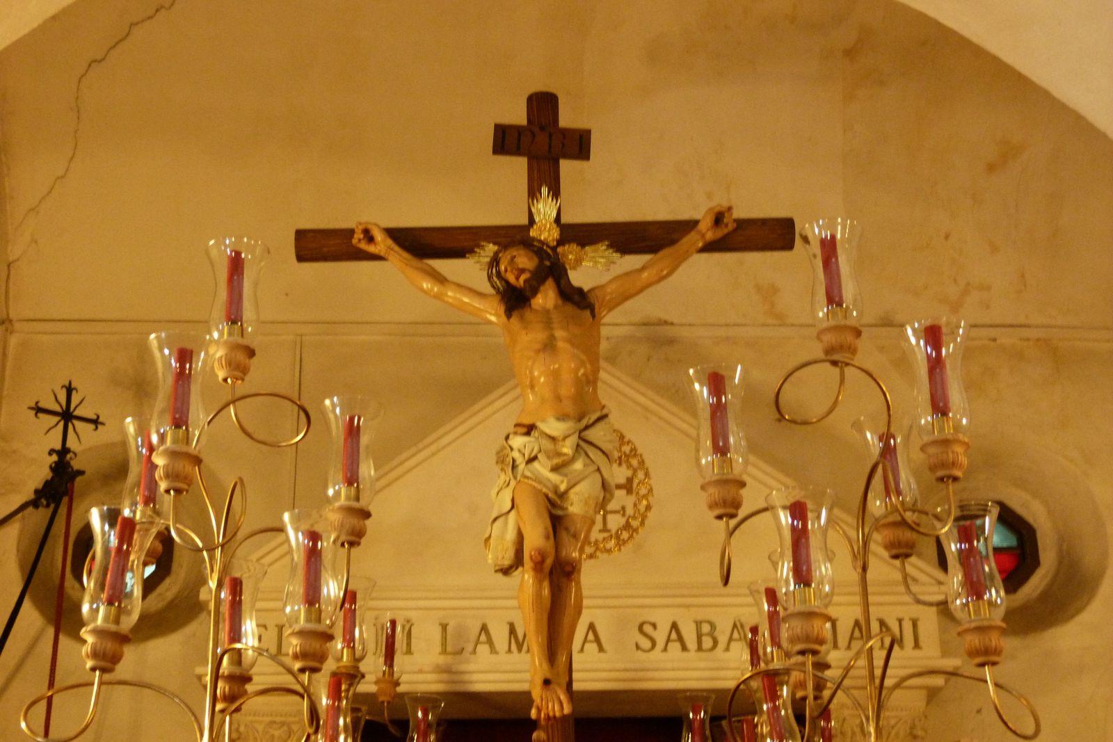 Viernes Santo Badolatosa 29-03-2013
