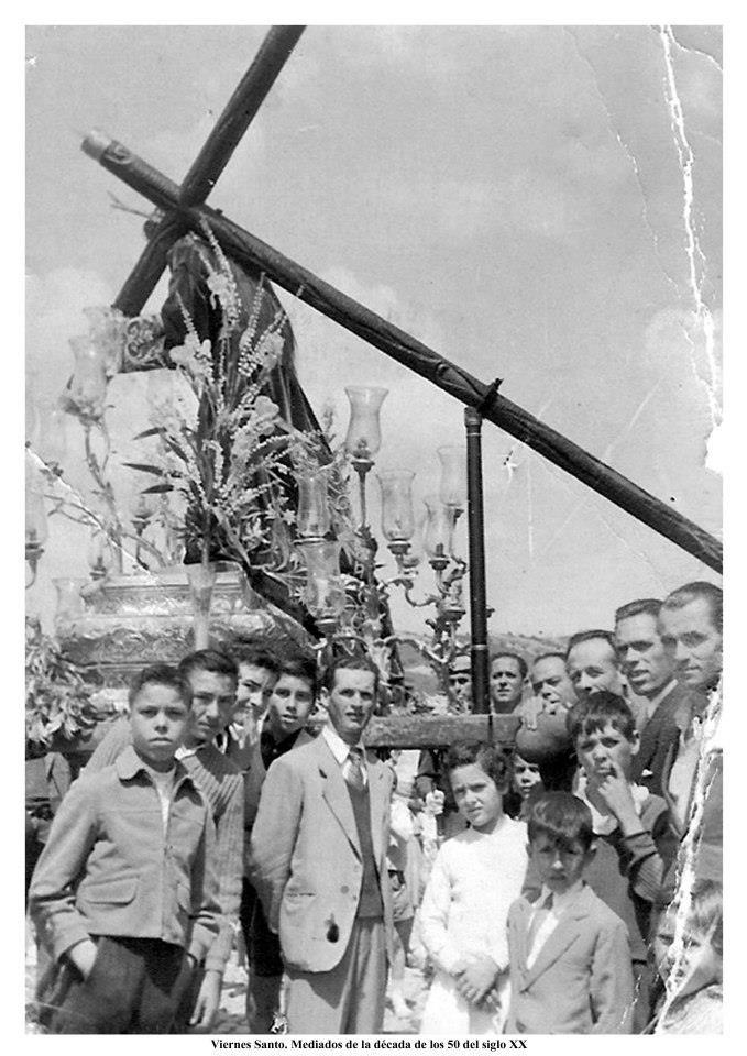 Fotos Badolatosa Hermandad de Jesús Nazareno