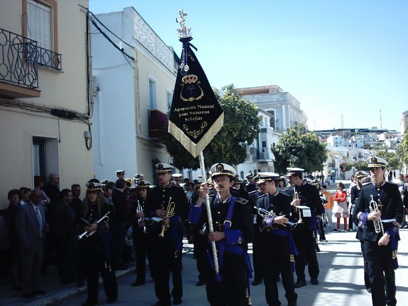 Viernes Santo 02-04-2010