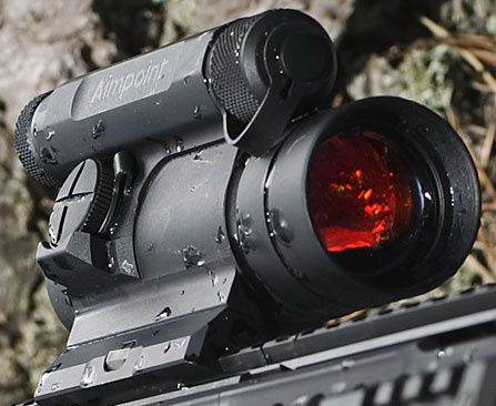 aimpoint m4