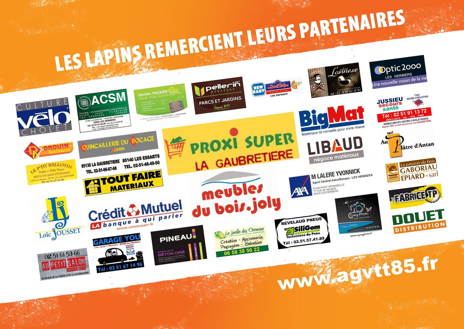 Album - 3ème Flyer-2014