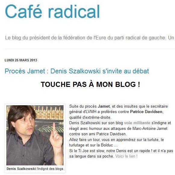 Café Radical