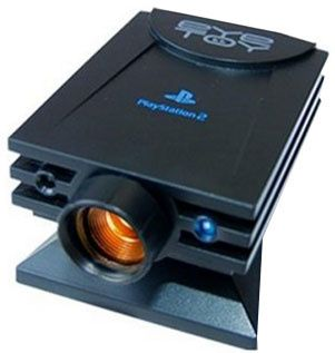 camera eye toy ps2