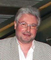 5 Prof. Dr. Michael Pfrommer, historischer Romanautor
