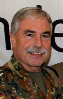 Oberst Kirsch