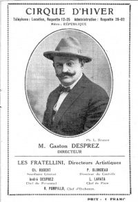 Gaston Desprez