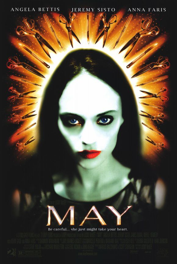 May - affiche
