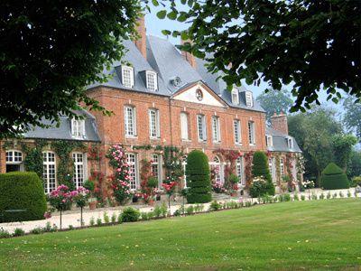 ermenouville chateau-mesnil-geoffroy