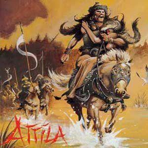 Attila-lunno