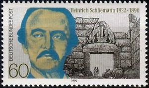 100th-Death-of-Heinrich-Schliemann