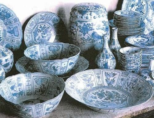 porcelaine-chinoise-Ming