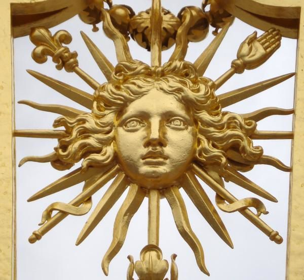 versailles-grille-roi-soleil 14