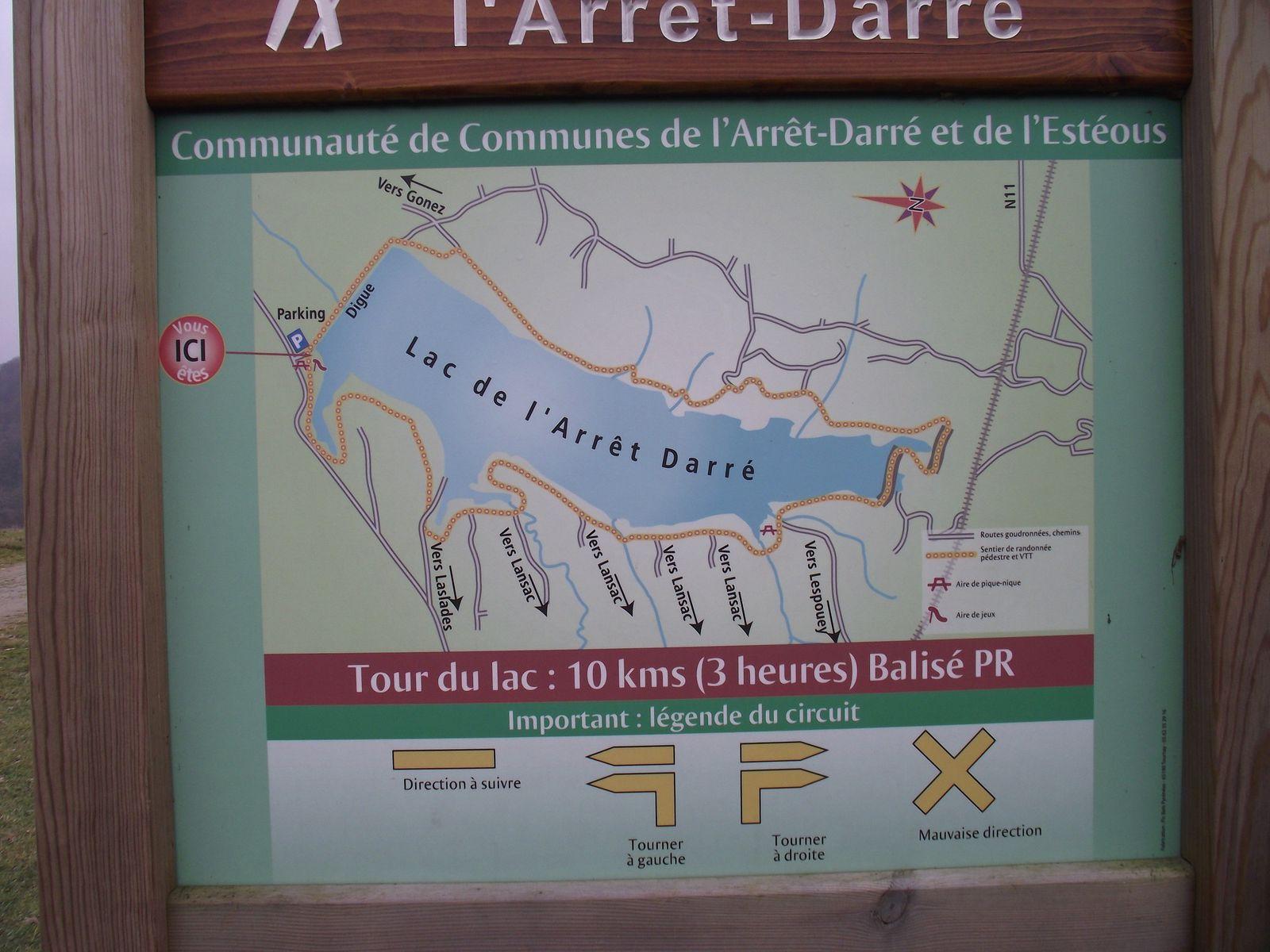 Album - 300-Lac-de-L-Arret-Darre