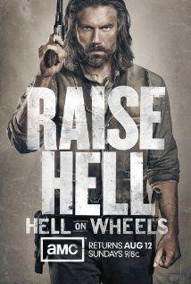 hell on wheels 1