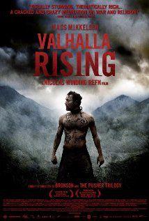 valhalah rising