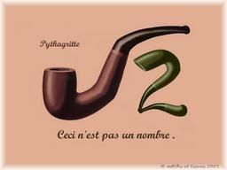 pythagritte