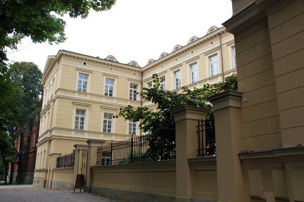 Collegium maius cracovie façade.jpg