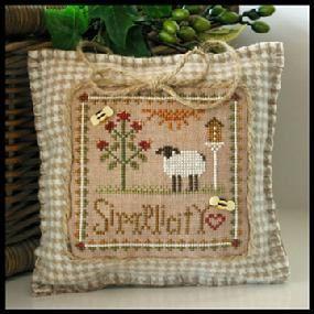 285 Simplicity sheep copy