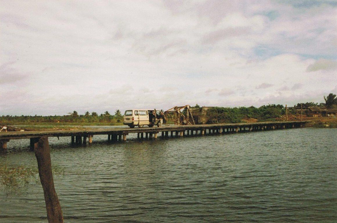 Toamasina - Tamatave