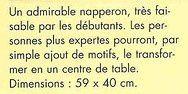 napperon 9..