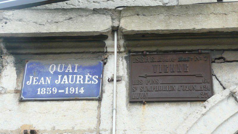 38 - Vienne VUE